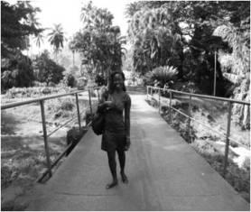 Limbe Botanical Gardens