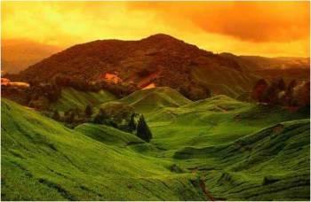 Mount Fako