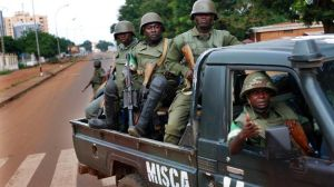Central African Republic-1